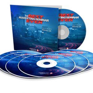 The Best Marketing Seminar Ever 1.0