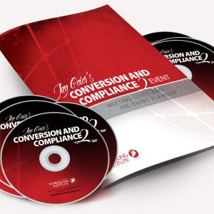 Conversion and Compliance 2.0